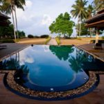 Плавательный бассейн для взрослых фото